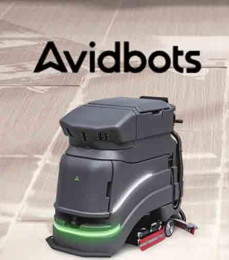 Avidbots: The Neo Platform™