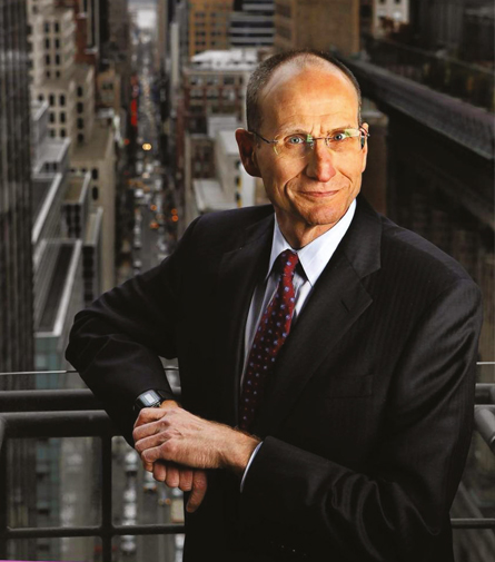 Bob Sulentic, President and Chief Executive Officer, CBRE | FacilitySource
