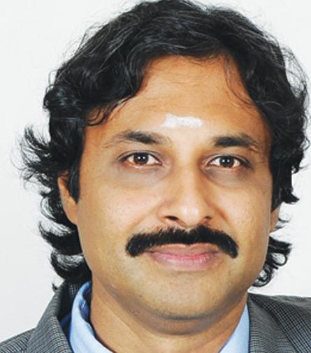 Venkatesa Viswanathan,  VP - Delivery, ATMECS
