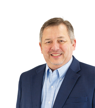 David D. Anderson, Vice President of Engineering, Systel, Inc