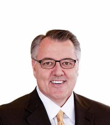 Greg Brown, Chairman & CEO, Motorola Solutions