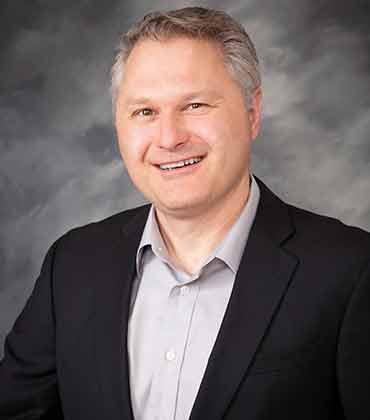 Dennis Roark, Founder &President, Terra Ferma