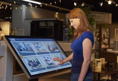 How Can Self-Serve Kiosks Help Retailers Gain Customer Experience?
