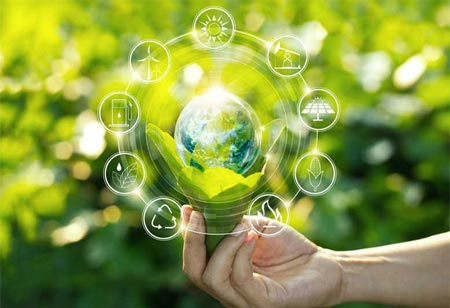 Significant Technology Developments to Improve Sustainability