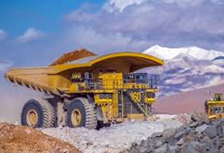 GV Gold Augments Production with the Help of Digital Technologies