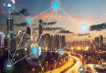 Smart City Framework: The Role of GIS Technology