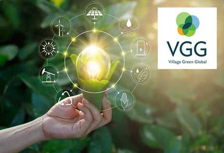 Village Green Global: Sustainable Development, Proprietary software, Environmental Education
