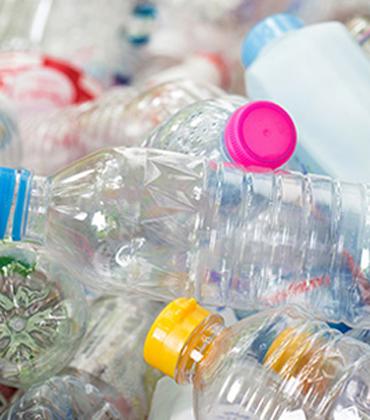 Do Recycling Technologies Help Improve Plastics' Sustainability?