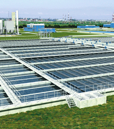 The Role of Technology in Water and Wastewater Management