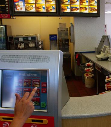 Self-service Kiosk Explained