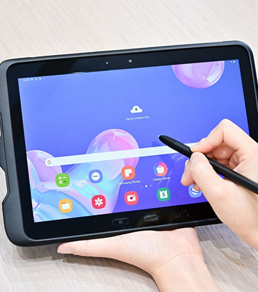 Why Use Rugged Tablets?