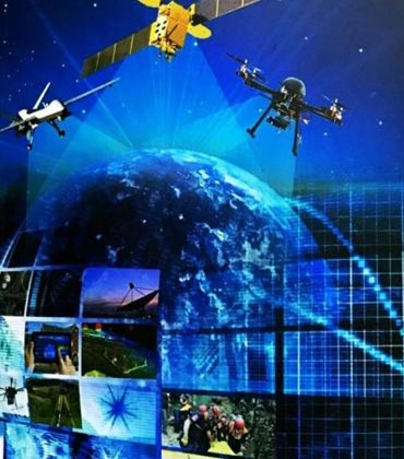 How New Technologies are Benefitting GIS