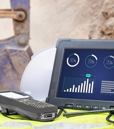 Rugged Devices and Their Progressions