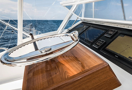 Fine-Tuned Audio Speakers for Better Communications in the Marine Industry