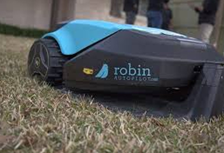 Hiten Sonpal Appointed as the New Chief Product and Strategy Officer of Robin Autopilot