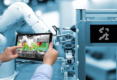 Industry 4.0 Spurs Globalization