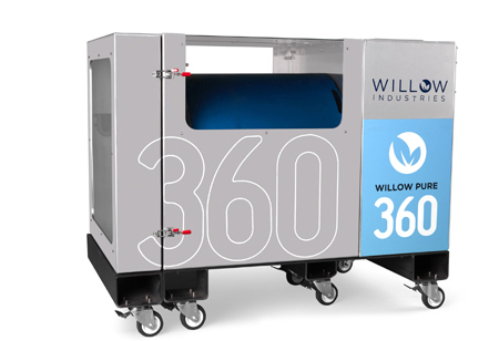 Willow Industries Rolls Out WillowPure 360