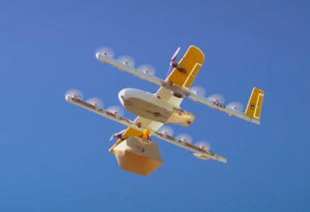 Auterion Enables Impossible Aerospace to Launch New US-1 Drone
