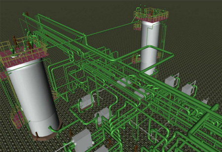 Key Benefits of 3D CAD Modeling in Engineering