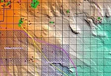 How GIS Can be Used to Meet Complex Hurdles
