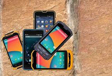 Key Advantages of Rugged Devices in Manufacturing