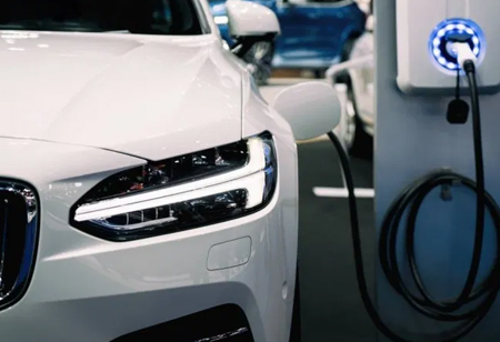 Electric Vehicles, a Green Choice for the Environment