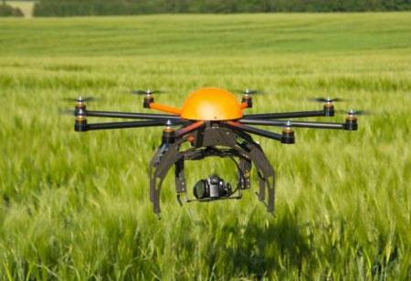 AeroVironment Advances Drones in Agriculture via University Collaboration Project