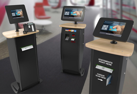 Here's How Digital Kiosks Improve Communication
