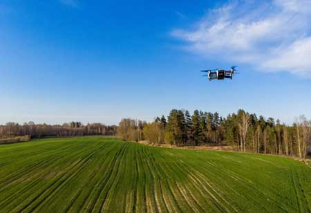 Top 3 Trends Shaping Agriculture in 2021
