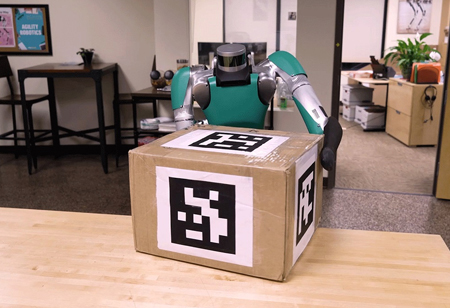 Agility Robotics Secures $20 Million to Build and Deploy Humanoid Robots for Work in Human Spaces