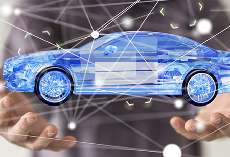 What are the Advantages 3D CAD is Providing the Automotive Industry?