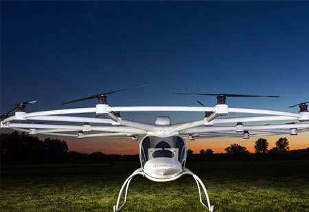 Intel Acquires German Drone Company Gives Drone Sense-and-Avoid System