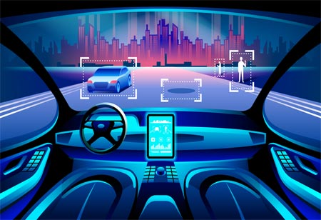 The Impact of Sensor Technologies in the Automobile Industry