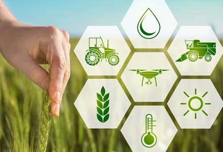 What You Should Know About Agriculture 4.0