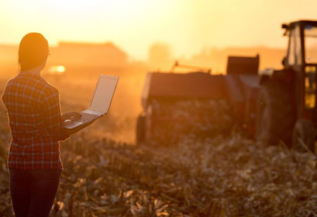 How Smart Farming Drives a Healthier Future