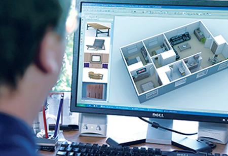 Key Competencies of 3D CAD Designs