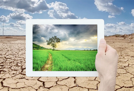 The Influence of Technology on the Environment