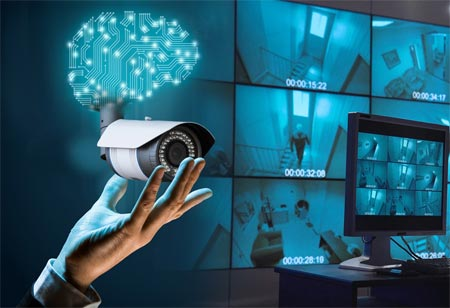 How AI Can Transform Video Surveillance Systems