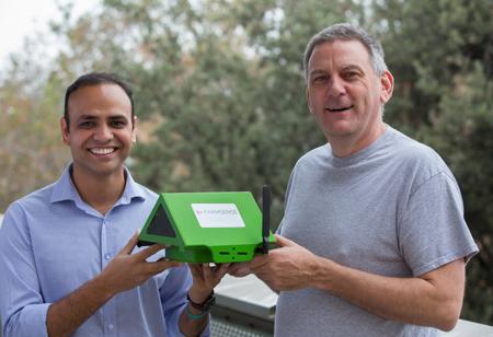 FarmSense Introduces Award-Winning Smart Pest Monitoring System