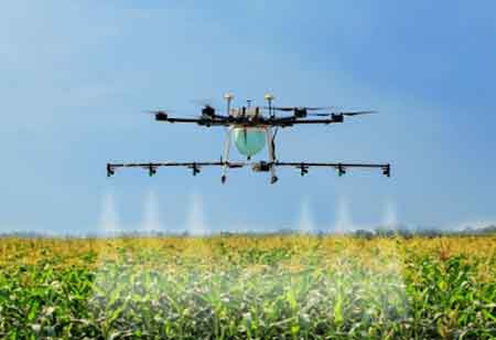 How Modern Technology Helps Farmers Improve Agriculture?