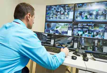 Characteristics of a Video Surveillance System