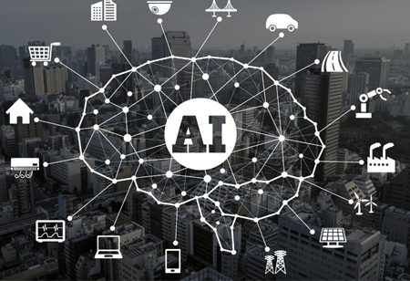 The Potential of Artificial Intelligence to Manage the Supply Chain