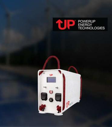 Establish a miniature smart-grid with fuel cells