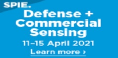 SPIE Defense + Commercial Sensing