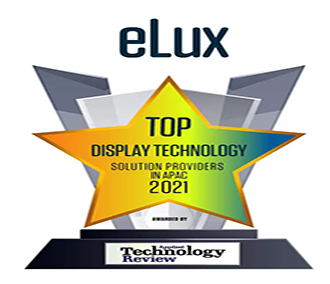 Top 10 Display Technology Solution Companies in APAC -  2021