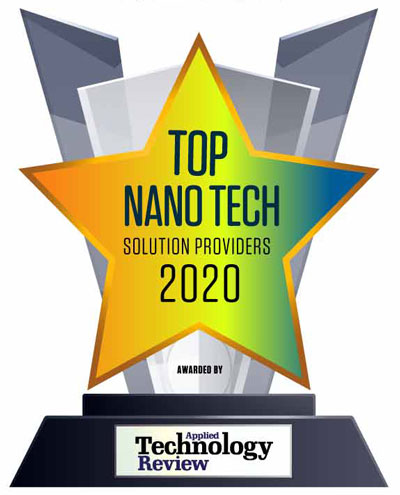 Top 10 NanoTech Solution Companies - 2020