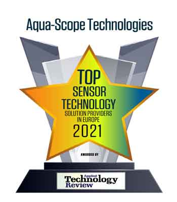 Top 10 Sensor Technology Solution Providers In Europe - 2021