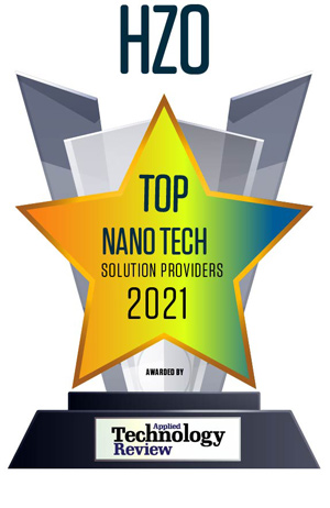 Top 10 NanoTech Solution Companies - 2021