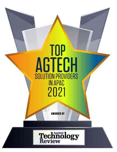 Top 10 AgTech Solution Companies in APAC - 2021