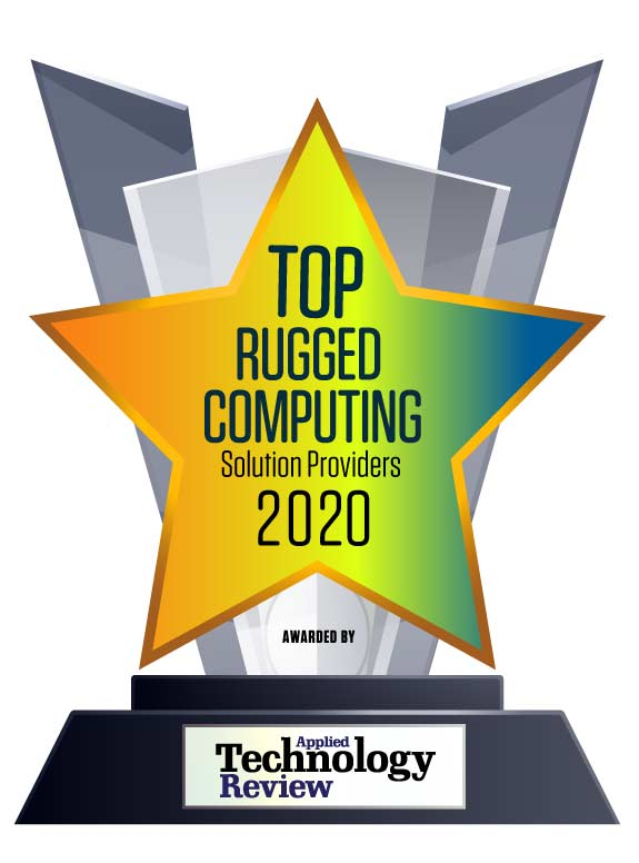 Top 10 Rugged Computing Solution Companies - 2020